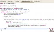 如何添加Android Library