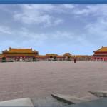 虚拟紫禁城:网游故宫