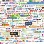 资料:国外最好的web2.0站点大荟萃
