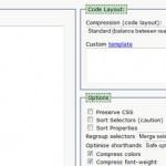12个CSS框架、模板和摘录网站