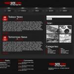 打造完美网页设计的25课Photoshop教程