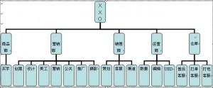 中小电商团队如何组建?