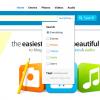 10大实用web应用界面技术