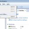 VMWare虚拟机网络配置-VMNet8的配置使用