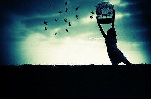 7个爱情故事中的7种震撼| jiaren.org