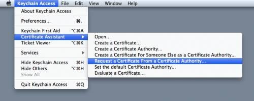 IOS开发系列之阿堂教程:苹果的push技术的实践 - zhang8mss - zhang8mss的博客
